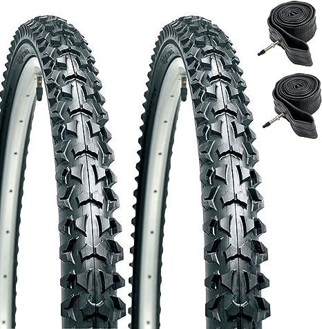 CST - Ruedas para Bicicleta de montaña (26