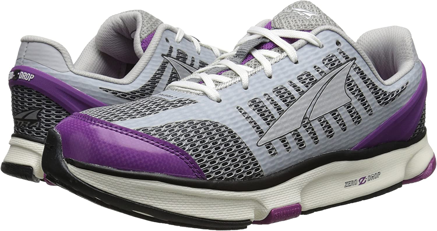 Altra Disposición 2.0 Zero Drop Zapatillas Running Blanco/Morado ...