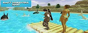 Raft Ocean Survival from Clans