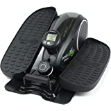 DeskCycle Ellipse: Under Desk Elliptical Machine - Mini Seated Exercise Equipment - Easy Setup, Compact, Adjustable…