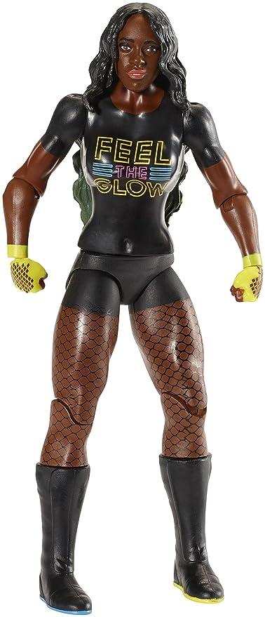 WWE Wrestling Basic Series 84 Figure Mattel NAOMI NEW