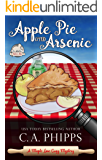 Apple Pie and Arsenic (Maple Lane Mysteries Book 1)