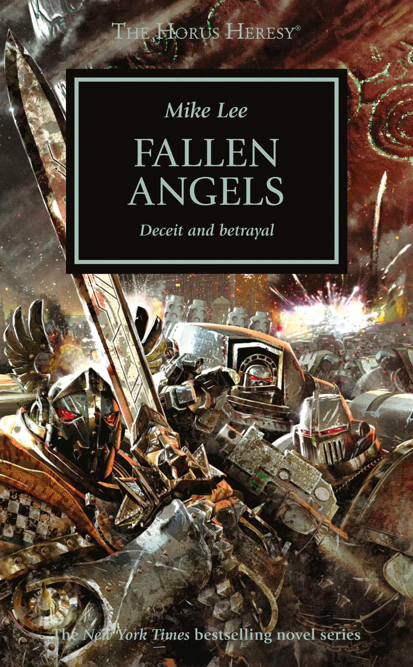 Fallen Angels (The Horus Heresy, Band 11)