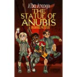 The Statue of Anubis (The Decoders Book 5)
