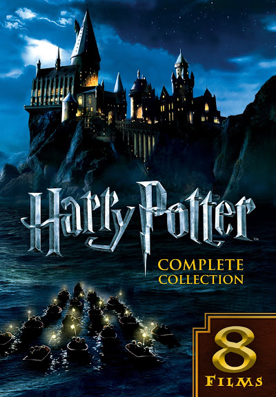 Harry Potter Complete Collection - Movies & TV on Google Play