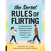 flirting moves that work body language video game free online