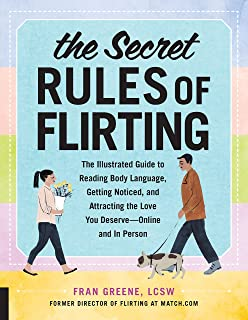 flirting moves that work body language worksheets free online games