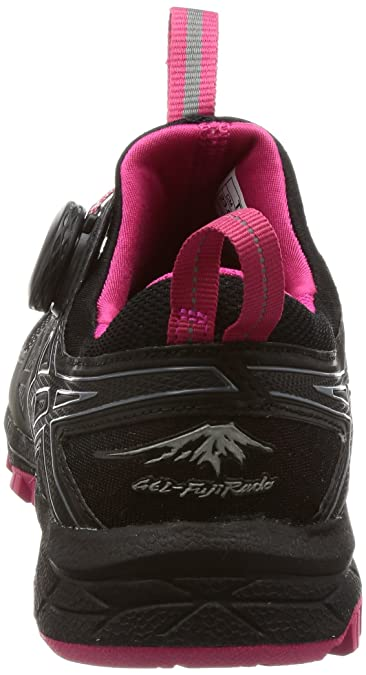 Gel Fujirado Asics Shoes Amazon t7f7n co Running uk Women's vUdOxqTw
