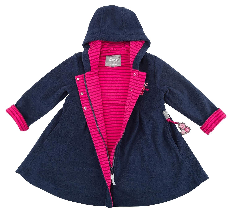 Vêtements Mini Manteau Mantel Accessoires Fleece Fille Sigikid Et w4qvUpgF