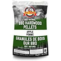 Pit Boss BBQ Wood Pellets, 40 lb, Competition Blend
