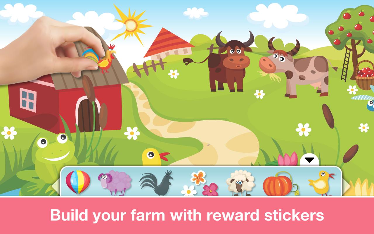 Amazon.com: Phonics: Fun on Farm - Reading, Spelling and