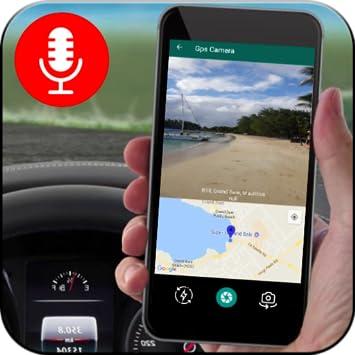 Amazon com: GPS Voice Navigator Live Street Camera View 2018