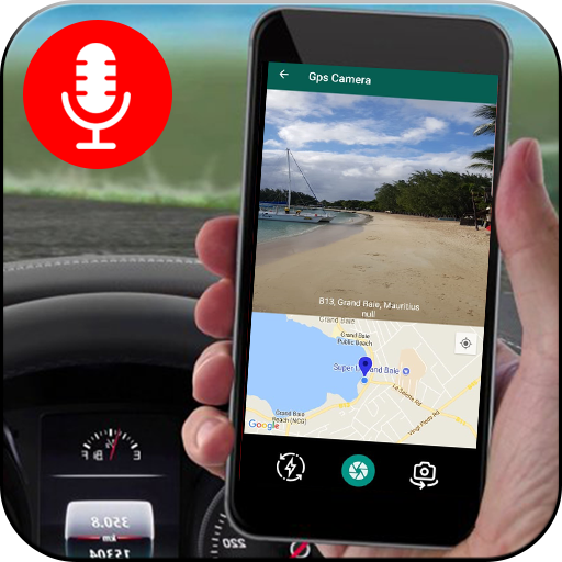 GPS Voice Navigator Live Street Camera View 2018: Amazon.es: Appstore para Android