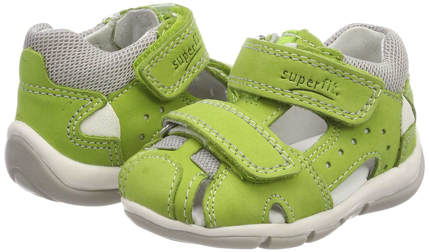 Superfit Baby Boys Freddy Sandals