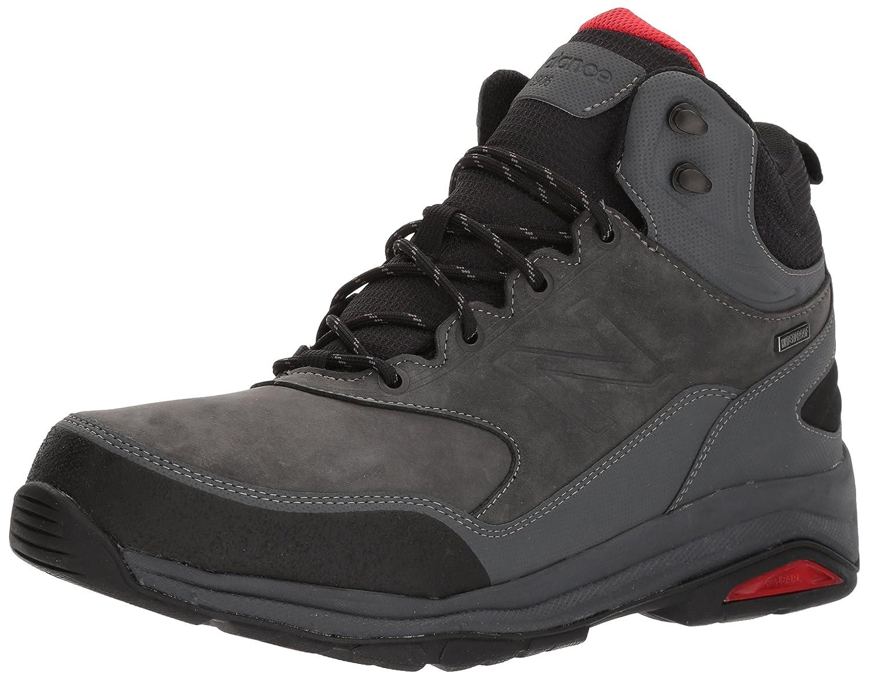 bd509f2fa4ade New Balance Men's MW1400 Walking Trail Boot, Brown, 11 D US: New Balance:  Amazon.ca: Shoes & Handbags