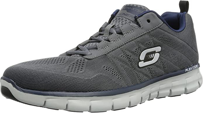 Buy SKECHERS Synergy Strong Will High Top Shoes Shoes