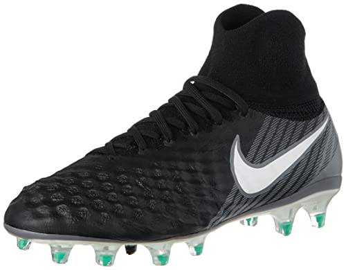 Nike Magista Obra II DF FG, Botas de fútbol Unisex Niños: Amazon.es: Zapatos y complementos
