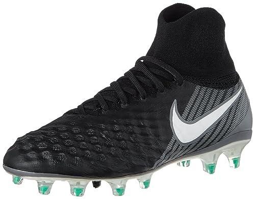 1a8f2497179 Nike Boys  Magista Obra Ii Fg Football Boots  Amazon.co.uk  Shoes   Bags
