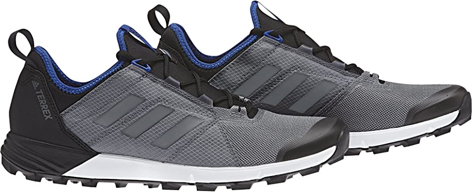 adidas TERREX AGRAVIC SPEED, Zapatillas de trail running, Hombre ...