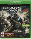 Gears of War 4: Standard Edition - Xbox One