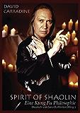 Spirit of Shaolin: Eine Kung Fu Philosophie