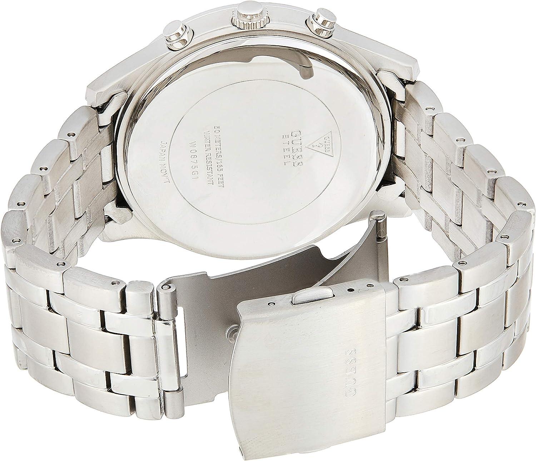 color blanco Cintur/ón con hebilla 85 cm Guess H20 BW7311VIN20