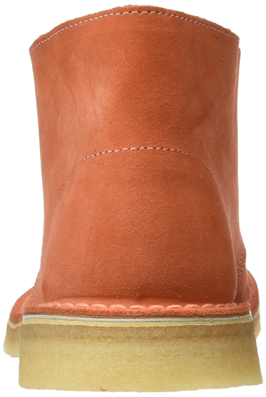 Clarks - Originals Desert Boots Femme - Clarks B01KZNKF60 - Bottes et bottines 6e6ac2