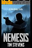 Nemesis (John Purkiss Thriller Book 6) (English Edition)