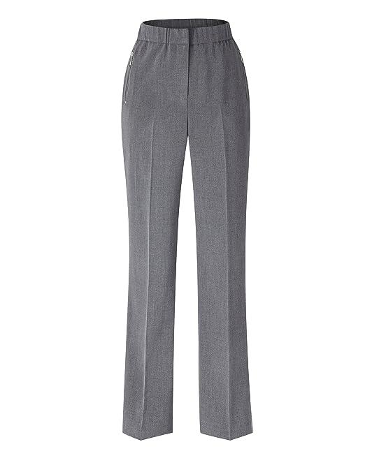 Womens Magisculpt Straight Leg Trouser JD Williams