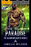The Alien Paradise (The Klaskians Series Book 3)