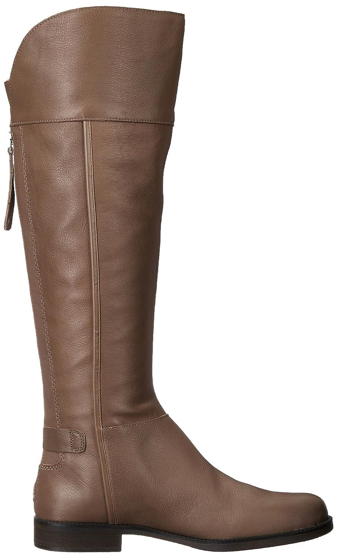 Franco Sarto Women's Christine Knee High Boot B071F2WB1N 10 B(M) US|Dover Taupe