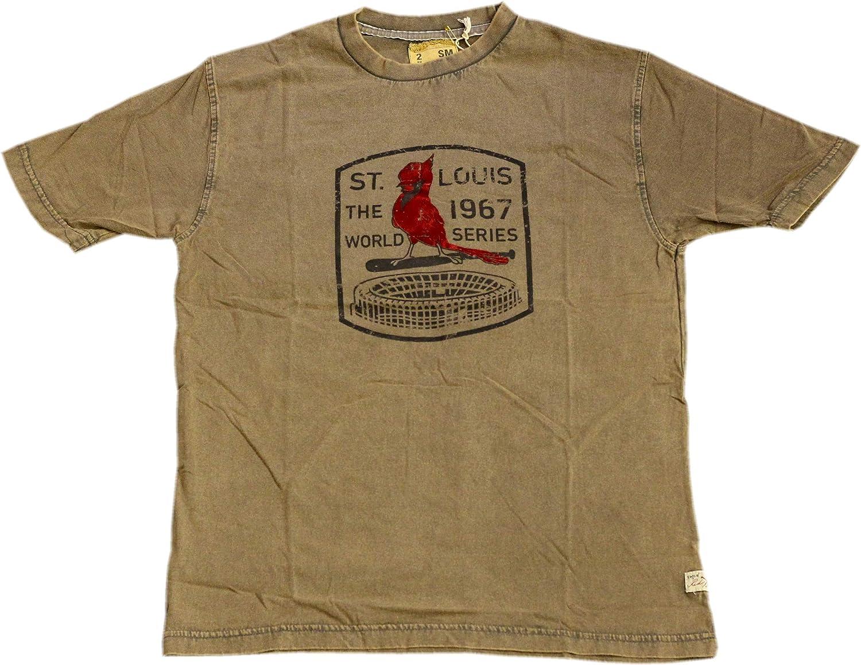 cardinals tee shirts