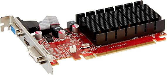 VisionTek Radeon 5450 2GB DDR3 (DVI-I