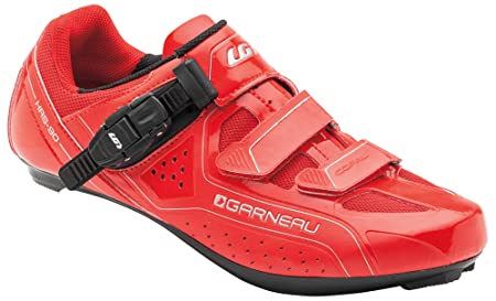 Louis Garneau Mens Carbon LS-100 2 Road Bike Clip-in Cycling Shoes with BOA Adjustment System 1487257 331 435