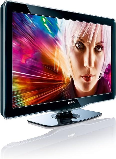 Philips 32PFL5605H- Televisión Full HD, Pantalla LED 32 pulgadas ...