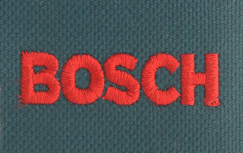 Bosch DSB5014P 14 Piece Full Thread SpeedWave Daredevil Spade Bit Set With Folding Carrying Case