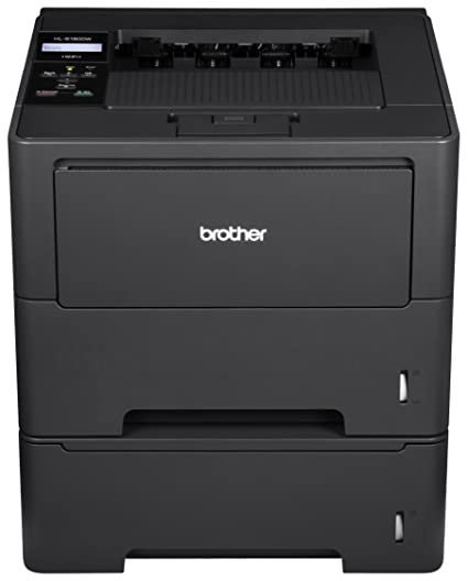 Brother HL-6180DWT - Impresora láser (Laser, 2400 x 600 dpi ...