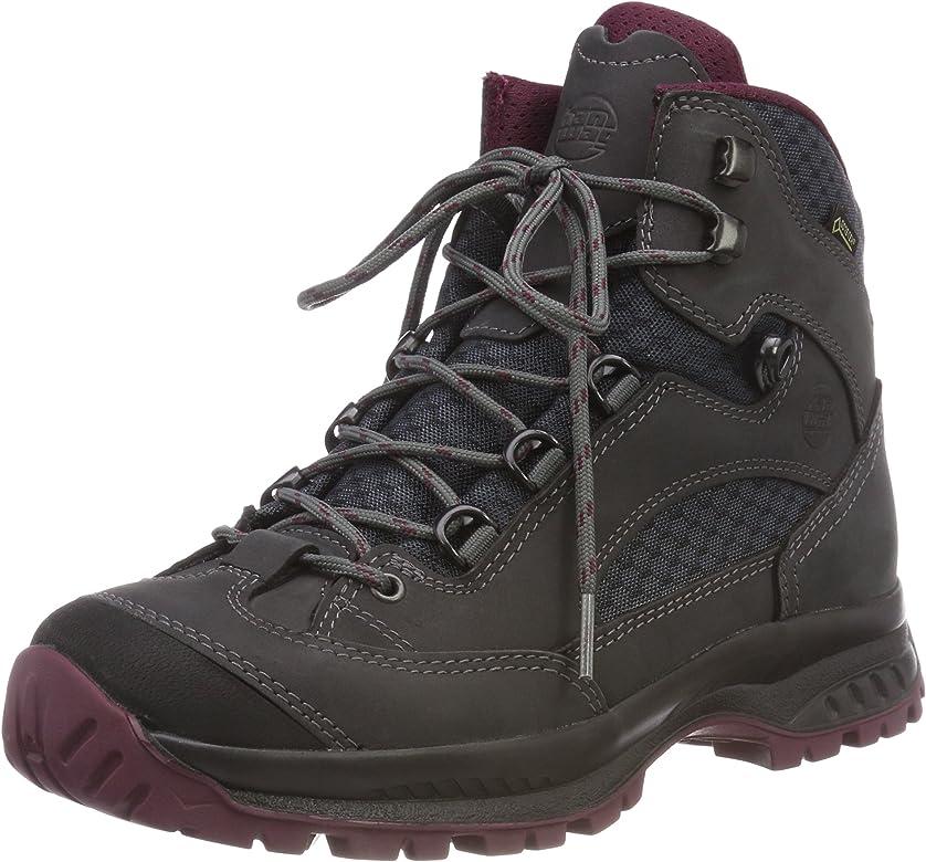 Hanwag Homme Makra Low GTX Hiking Shoe