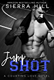 Jump Shot: A College Sports Romance (Courting Love Book 5)