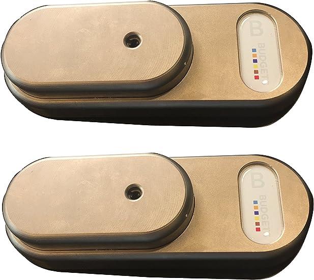 Gatelock Van - GVM - Cód. GTG4MB2 - Cerradura de seguridad para ...