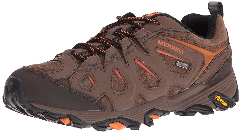 Merrell Men's Moab FST LTR Waterproof Hiking schuhe