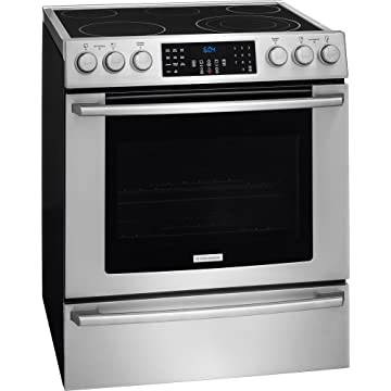 top best Electrolux IQ-Touch
