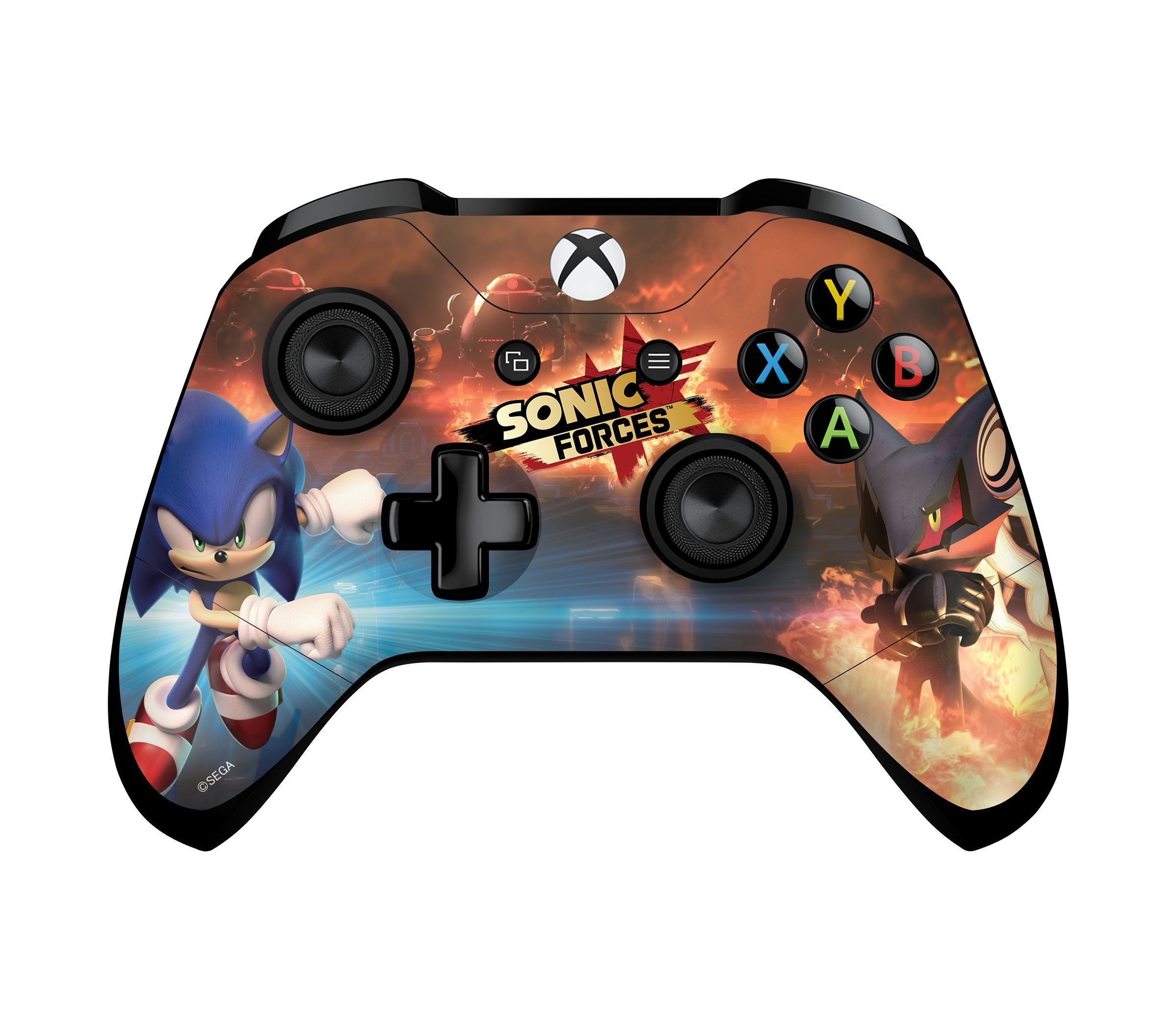 Sonic Forces: Bonus Edition - Xbox One