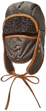 ff820e4620b35 Kangol Men s Urban Hunter Trapper Hat at Amazon Men s Clothing store