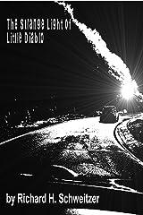 The Strange Light of Little Diablo Kindle Edition