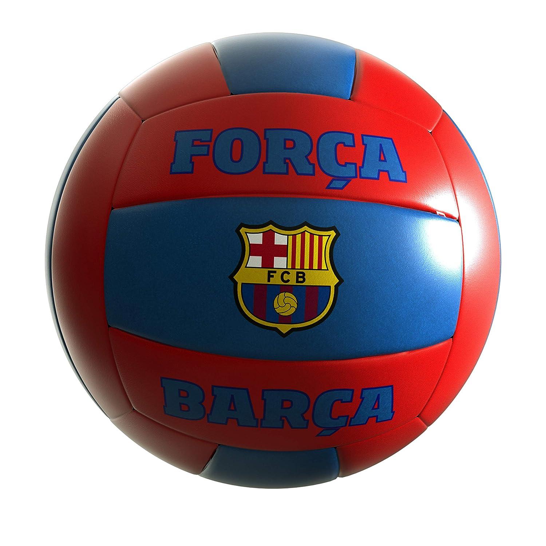 FCB Balón Volleyball FC Barcelona: Amazon.es: Deportes y aire libre