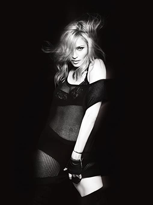 Amazon mdna deluxe madonna voltagebd Image collections