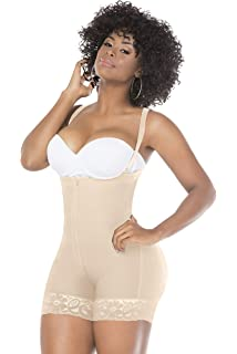3e9561e8823a2 Salome 0214 Body Shaper Tummy Control Butt Lifter Fajas Colombianas  Reductoras