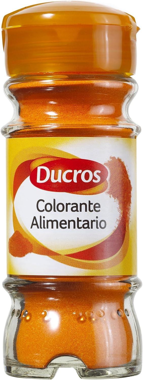 DUCROS - Colorante Alimentario Tarro 60Grs: Amazon.es ...