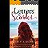 Letters for Scarlet: A Novel (Friendship and Secrets Book 1)